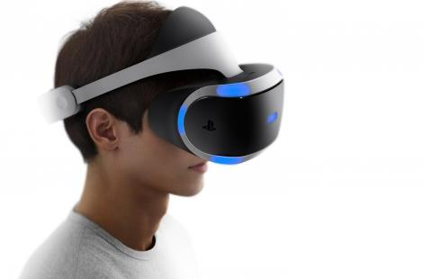 Casque PlayStation VR