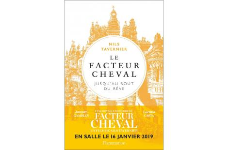 L14/01-Le Facteur Cheval