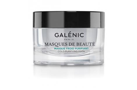 Masque froid purifiant