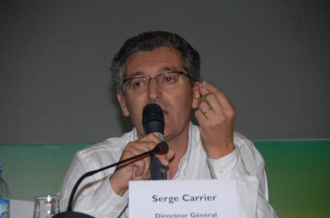 Serge Carrier